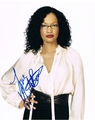 Garcelle Beauvais Signed 8x10 Photo
