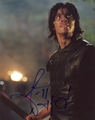 Garrett Hedlund Signed 8x10 Photo - Video Proof