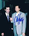 Garry Shandling Signed 8x10 Photo