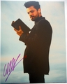 Garth Ennis Signed 11x14 Photo