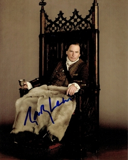 Gary Lewis Signed 8x10 Photo