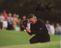 Gary Player Signed 8x10 Photo