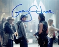 Gary Shore Signed 8x10 Photo