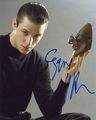 Gaspard Ulliel Signed 8x10 Photo