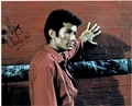 George Chakiris Signed 8x10 Photo - Video Proof
