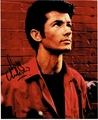 George Chakiris Signed 8x10 Photo