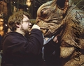 Guillermo Del Toro Signed 8x10 Photo - Video Proof