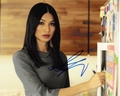 Gemma Chan Signed 8x10 Photo