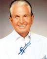 George Hamilton Signed 8x10 Photo