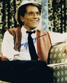 George Segal Signed 8x10 Photo