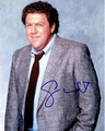 George Wendt Signed 8x10 Photo