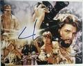 George Lucas Signed 11x14 Photo