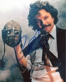 George Miller Signed 8x10 Photo