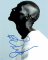 Ger Duany Signed 8x10 Photo