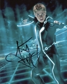 Garrett Hedlund Signed 8x10 Photo