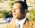 Giancarlo Esposito Signed 8x10 Photo - Video Proof