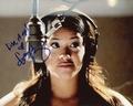 Gina Rodriguez Signed 8x10 Photo - Video Proof