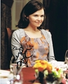 Ginnifer Goodwin Signed 8x10 Photo