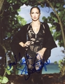 Gloria Estefan Signed 8x10 Photo