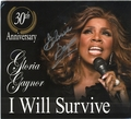 Gloria Gaynor Signed CD