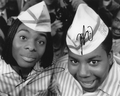 Kenan Thompson & Kel Mitchell Signed 8x10 Photo