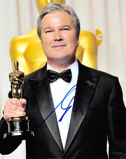 Gore Verbinski Signed 8x10 Photo