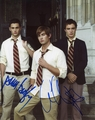 Gossip Girl Signed 8x10 Photo - Video Proof