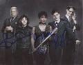 Gotham Signed 8x10 Photo - Video Proof