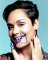 Grace Gealey Signed 8x10 Photo