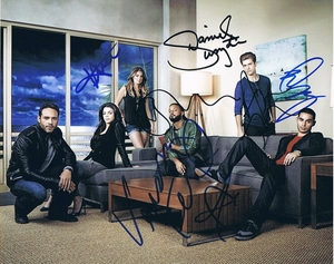 Graceland Signed 8x10 Photo - Video Proof
