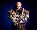 Graham McTavish Signed 8x10 Photo