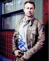 Grant Bowler Signed 8x10 Photo - Video Proof