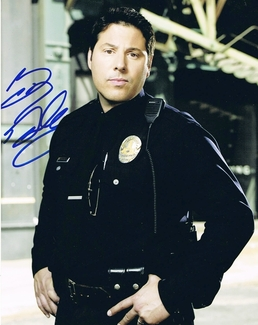 Greg Grunberg Signed 8x10 Photo