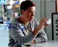 Greg Poehler Signed 8x10 Photo
