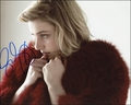 Greta Gerwig Signed 8x10 Photo
