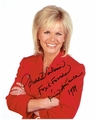 Gretchen Carlson Signed 8x10 Photo