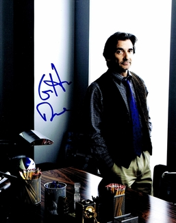 Griffin Dunne Signed 8x10 Photo - Video Proof