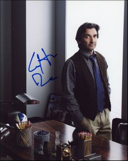 Griffin Dunne Signed 8x10 Photo
