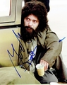 Guillermo Diaz Signed 8x10 Photo - Video Proof