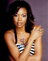 Gabrielle Union Signed 8x10 Photo
