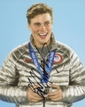 Gus Kenworthy Signed 8x10 Photo - Video Proof