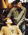 Gus Van Sant Signed 8x10 Photo - Video Proof