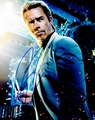 Guy Pearce Signed 8x10 Photo