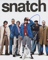 Guy Ritchie Signed 8x10 Photo
