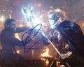 Gwendoline Christie Signed 8x10 Photo - Video Proof
