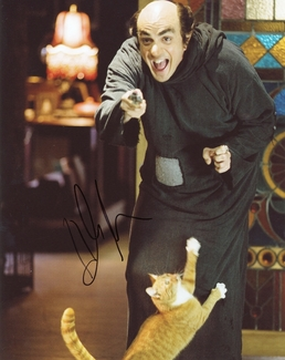 Hank Azaria Signed 8x10 Photo - Video Proof
