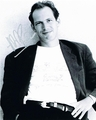 Hans Zimmer Signed 8x10 Photo - Video Proof