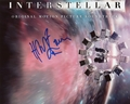 Hans Zimmer Signed 8x10 Photo