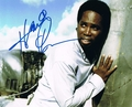 Harold Perrineau Signed 8x10 Photo
