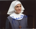 Harriet Walter Signed 8x10 Photo